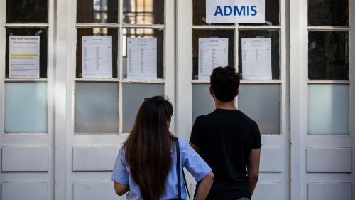 Bac 2018 : 88,3% des candidats admis après la session de rattrapage