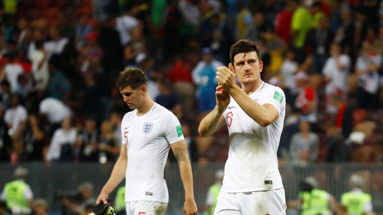 Coupe du monde 2018 les anglais ont tent de marquer alors que les croates taient encore en - Coup du dragon en anglais ...