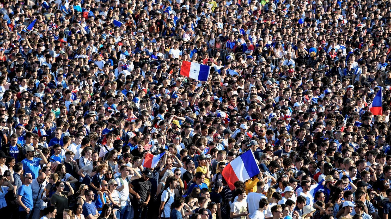 Carte fan zone salle des f tes foyer rural o voir - Finale coupe du monde foot ...