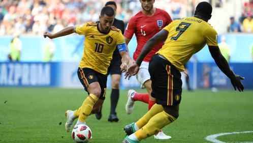Coupe du monde 2018 : ce qu'il faut retenir de la petite finale entre la Belgique et l'Angleterre