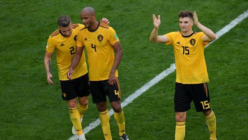Coupe du monde 2018 : l'enseigne Krëfel annonce qu'elle va rembourser des milliers de téléviseurs après le 16e but des Belges