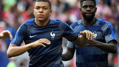 DIRECT. Coupe du monde 2018 : une deuxième étoile pour les Bleus ? La pression monte à quelques minutes de la finale