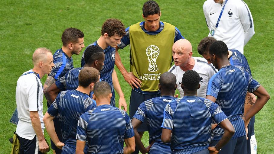 Direct coupe du monde 2018 les bleus en qu te de leur deuxi me toile ecoutez et commentez - Coupe de france direct tv ...