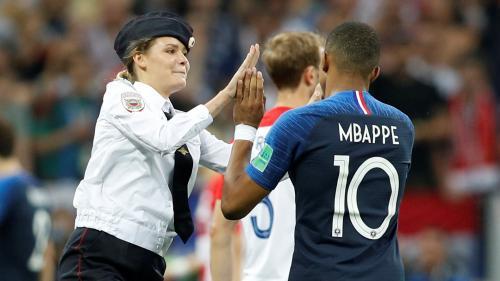 Coupe du Monde 2018 : les 16 tweets qui nous ont fait rire pendant la finale entre la France et la Croatie
