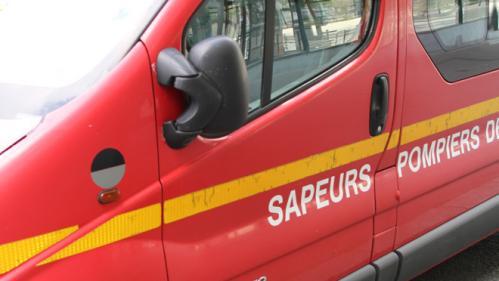 Gironde: sept personnes blessées, dont une très gravement, dans l'effondrement d'un balcon à Soulac-sur-Mer