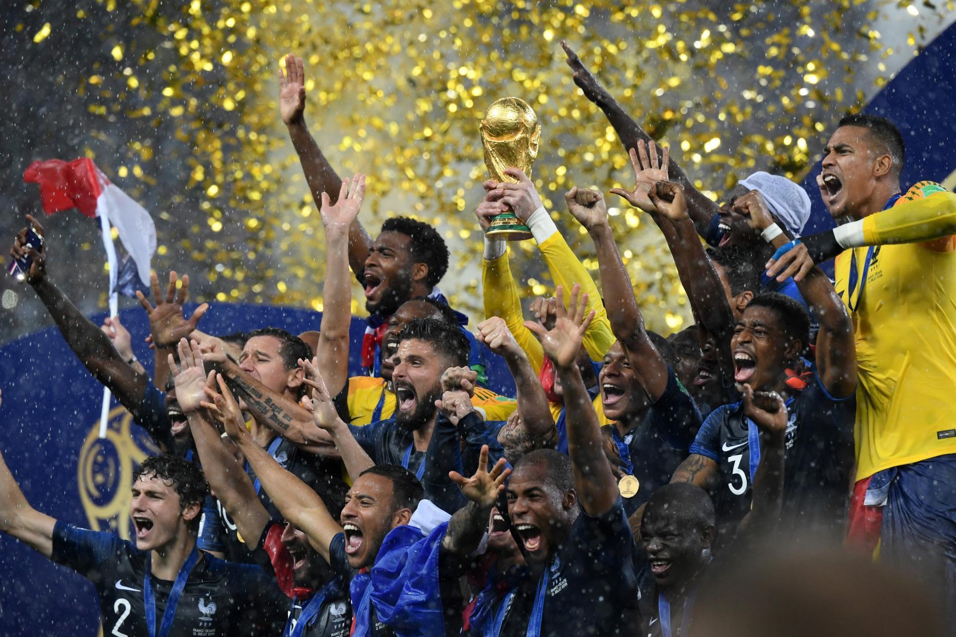 recit coupe du monde 2018 des doutes face l 39 australie la victoire contre la croatie la. Black Bedroom Furniture Sets. Home Design Ideas
