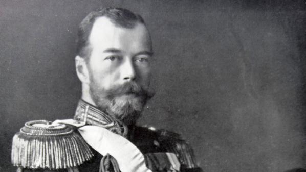 nouvel ordre mondial   La Russie retrouve son tsar