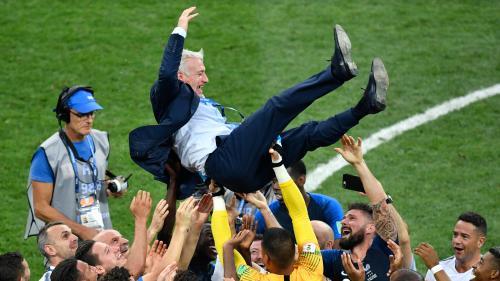 Jeunesse, talent, chance... Comment les Bleus ont réussi à décrocher leur deuxième Coupe du monde