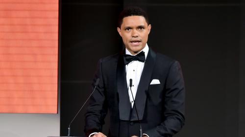 """""""L'Afrique a gagné"""", estime le """"Daily Show"""" après la victoire des Bleus, au contraire d'Obama qui salue le succès """"français"""""""