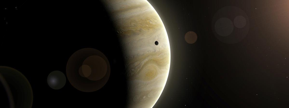 Douze nouvelles lunes ont été découvertes autour de Jupiter, portant à 79 son nombre total de satellites connus.