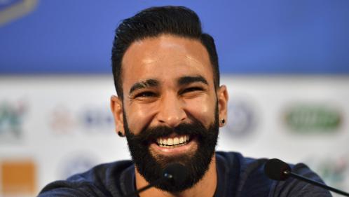 Coupe du monde 2018: Adil Rami raconte comment il a causé l'évacuation de l'hôtel des Bleus après France-Argentine