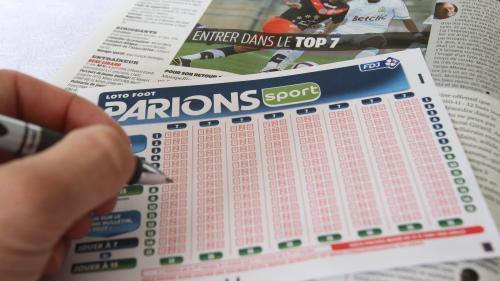 Coupe du monde 2018 : les paris ont généré un record de 690 millions d'euros de mises en France