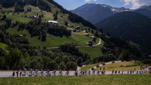 REPLAY. Tour de France 2018 : revivez la 11e étape entre Albertville et La Rosière