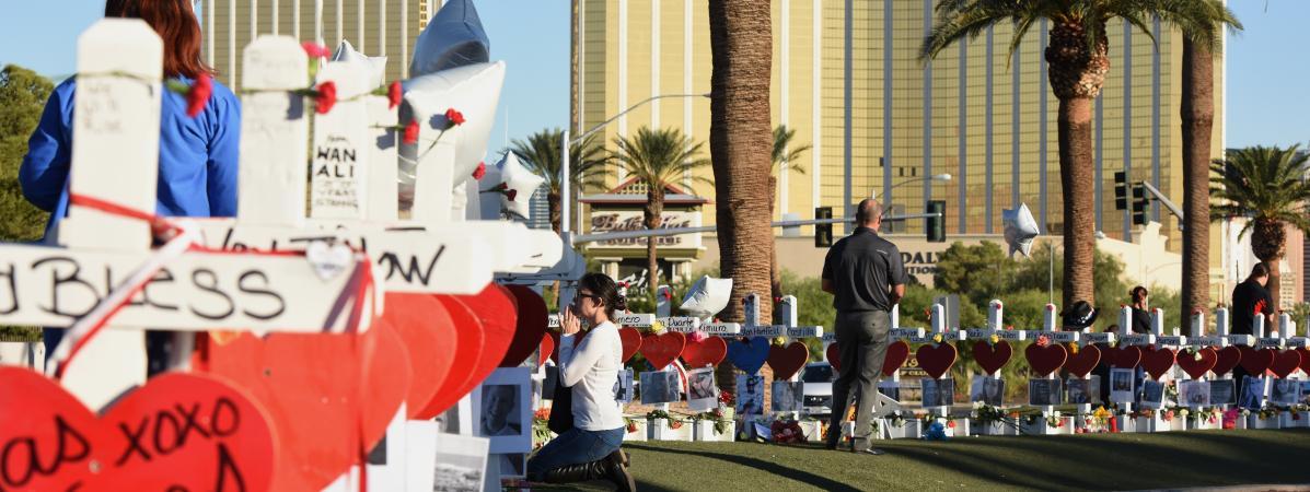 Où est le meilleur endroit pour brancher à Vegas