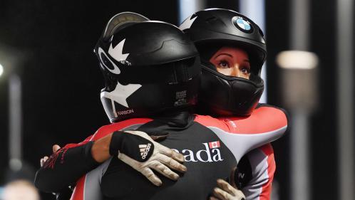 JO 2022 : il y aura sept nouvelles épreuves à Pékin et davantage de femmes en compétition