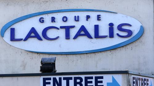 """Scandale Lactalis : Travert veut imposer aux industriels """"des autocontrôles sur l'environnement du produit"""""""
