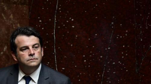 Soupçons de fraude fiscale: garde à vue prolongée pour le député LREM Thierry Solère