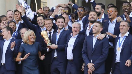 """""""Il faut revenir sur terre"""" : les champions du monde 1998 racontent les défis qui attendent Mbappé, Pogba et les autres"""