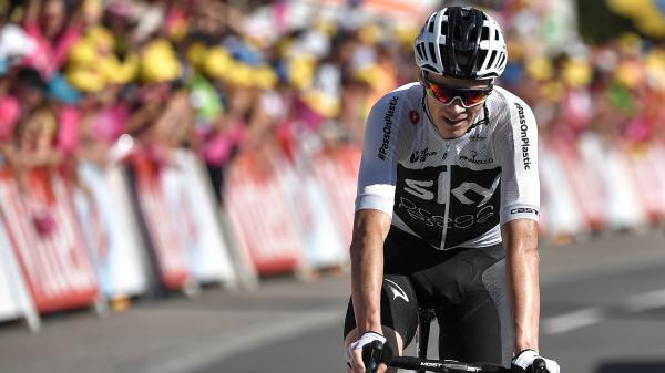 """Tour de France : l'affaire Froome """"fait mal au cyclisme et à la lutte antidopage"""""""