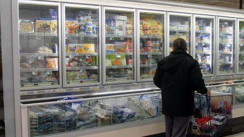 Soupçons de contamination à la listeria : des produits surgelés Auchan, Carrefour et Intermarché rappelés