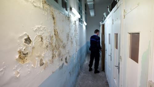 nouvel ordre mondial   Prison de Fresnes : la justice ordonne des travaux d'ici à six mois