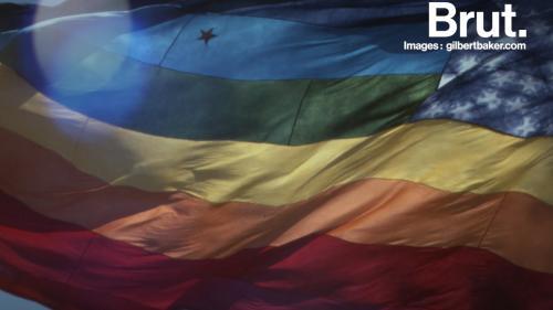 nouvel ordre mondial   VIDEO. D'où vient le drapeau LGBT ?