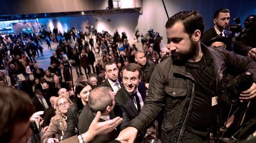 Affaire Alexandre Benalla : Gérard Collomb a été informé dès le lendemain des violences