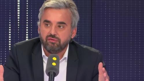"""VIDÉO. Violences d'un collaborateur de l'Élysée: """"C'est une affaire d'État"""", affirme Alexis Corbière"""