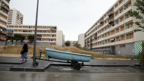 nouvel ordre mondial | Marseille : une crèche prépare son déménagement après une fusillade