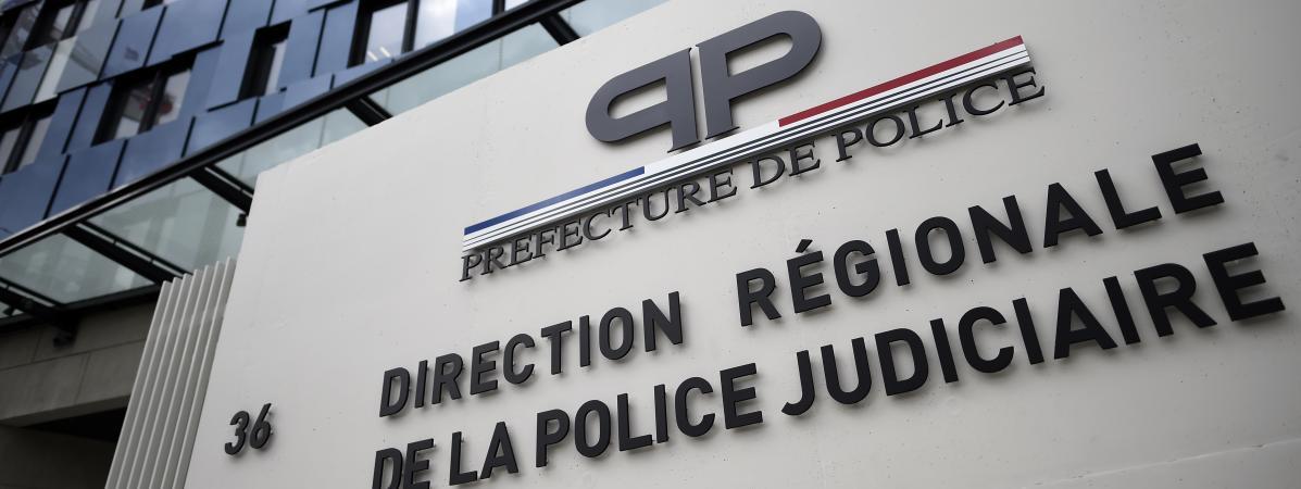 Un commissaire, un commandant et un contrôleur généralsont en garde à vue. Ils sontsoupçonnés d'avoir copié des extraits d'images de caméras de vidéosurveillance, qui appartiennent à la préfecture de police de Paris.