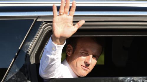 En pleine affaire Benalla, Emmanuel Macron annule son déplacement prévu mercredi sur une étape du Tour de France