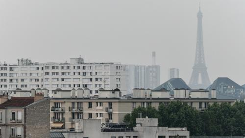 Ile-de-France : les véhicules polluants interdits de circulation à Paris et en proche banlieue mercredi et jeudi