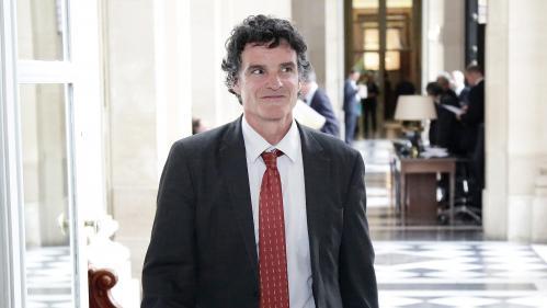 """Affaire Benalla : pour le député LREM Paul Molac, """"c'est le pire du monde d'avant"""""""