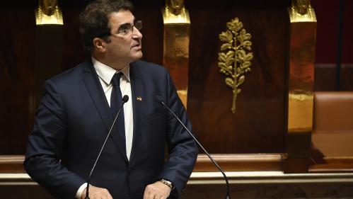DIRECT. Affaire Benalla : les députés LR vont déposer une motion de censure contre le gouvernement