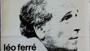 """""""C'est extra"""", une des chansons nées de l'été 1968 de Léo Ferré..."""