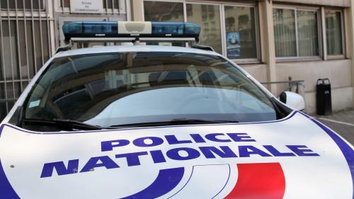 Paris : le policier soupçonné d'avoir frappé un prévenu dans l'enceinte du tribunal est en garde à vue