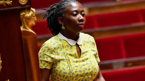 Affaire Benalla : accusée de s'allier à Marine Le Pen, la députée de La France insoumise Danièle Obono réplique