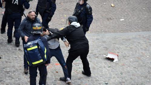 RECIT. Du 1er-Mai à la sanction contre Alexandre Benalla : les 48 heures qui ont provoqué la première crise politique du quinquennat Macron