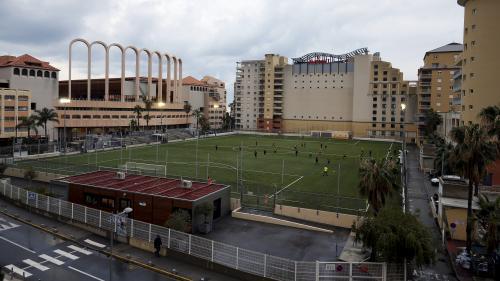 Coupe du monde 2018 : le stade municipal de Cap-d'Ail prendra le nom de Didier Deschamps