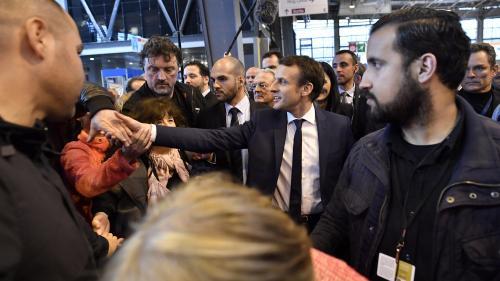 Affaire Benalla : les questions et contradictions soulevées par l'interview de l'ancien garde du corps de Macron