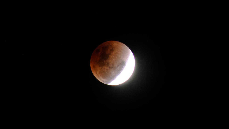 Où la regarder, à quelle heure, combien de temps va-t-elle durer... Tout ce  qu il faut savoir sur l éclipse de Lune de ce soir 07fd177a4e91