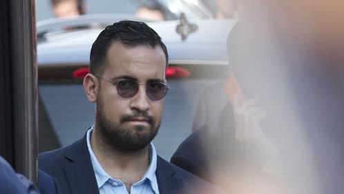 Devant les enquêteurs, Alexandre Benalla contredit l'Elysee, selon plusieurs médias