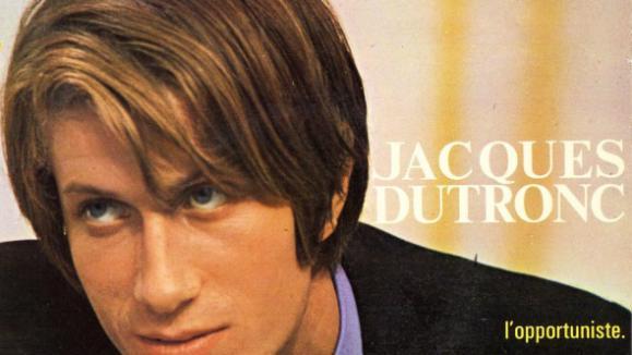 Le 45 tours provocateur que Jacques Dutronc sortira à la rentrée 1968...