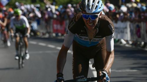 DIRECT. Tour de France : regardez et commentez avec nous le contre-la-montre entre Saint-Pée-sur-Nivelle et Espelette