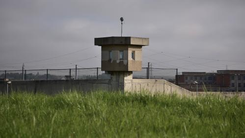 VIDEO. Des détenus de la prison de Villepinte dénoncent leurs conditions d'incarcération pendant la canicule