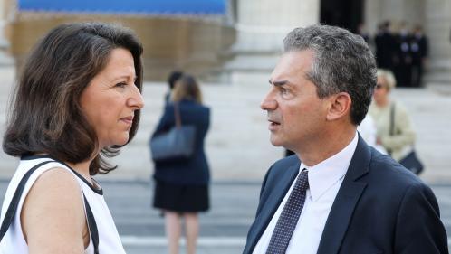 Marié à la ministre de la Santé, Yves Lévy retire sa candidature pour un nouveau mandat à la tête de l'Inserm