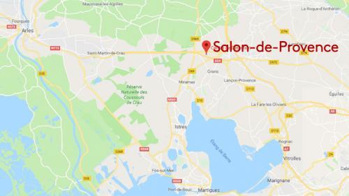Bouches-du-Rhône : fin de la prise d'otage au centre de détention de Salon-de-Provence