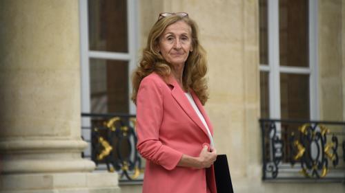 Brouilleurs, filets anti-hélicoptère... Nicole Belloubet annonce des mesures pour éviter les évasions comme celle de Faïd