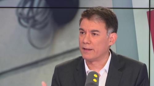"""Affaire Benalla : Olivier Faure accuse Emmanuel Macron de """"nourrir le populisme"""" par """"son comportement et son mensonge"""""""