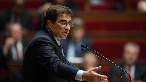 DIRECT. Affaire Benalla : le gouvernement face à deux motions de censure, regardez les débats à l'Assemblée nationale